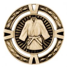 V-Tech Martial Arts Series 60mm Medal